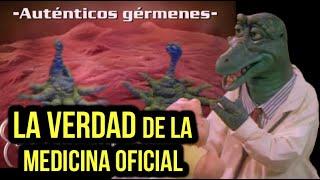 Dinosaurios nos cuenta la verdad...