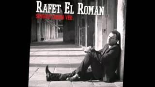 """Rafet El Roman """"YANIMDA KAL"""" (2011)"""