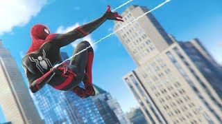 Marvel's Spider-Man PS4 - Gameplay Live Stream!