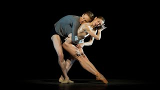 Infra – Final pas de deux (The Royal Ballet)