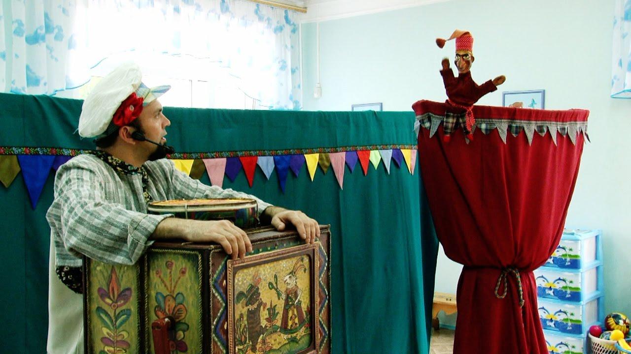 Фуршет и развлекательная программа для выпускников. Детский сад Совёнок, Ярославль-2019
