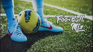 Crazy Football Skills Mix - 2019/20 #6