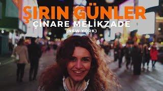 Çinare Melikzade - Şirin Günler (Video)