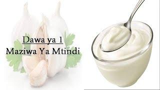 una tatizo la fangasi ukeni jitibu nyumbani kwa dawa hizi