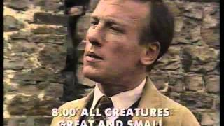 BBBC1 Continuity: End of Neighbours and start of Six O'Clock News-19th February 1993