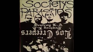 Los Creepers/Society's Parasites