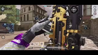 Call of Duty Mobile : Legendary ranked full gameplay ~ Heaven