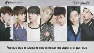 BTOB – Someday (언젠가) [Legendado PT-BR]