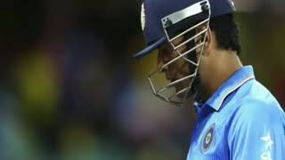 Ms dhoni retirement from odi fixed || Ind vs England 3rd odi dhoni took ball from umpire||