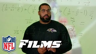 John Urschel: The NFL