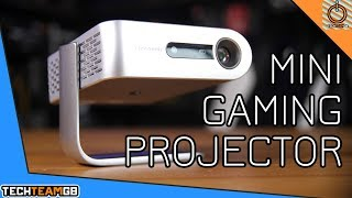 ViewSonic M1 Review | Portable Gaming Projector
