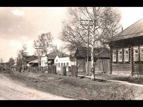 Село Сосновое