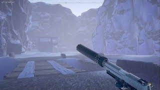 Farcry 5 Arcade: Goldeneye 007 - Dam [Xbox One]