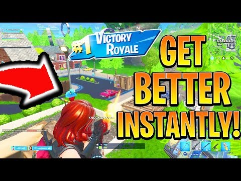 How to get better at fortnite ps4 2019