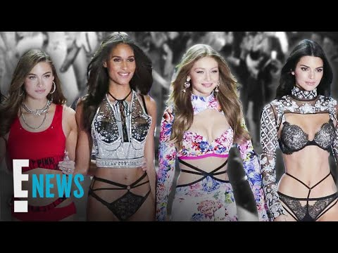 Brady - The Show Will Not Go On This Year For Victoria Secret