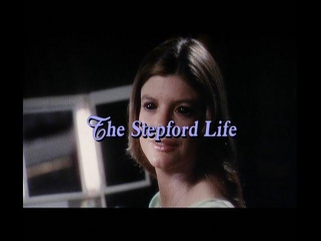 """The Stepford Life"" mini-documentary on 1975 ""Stepford Wives"" film"