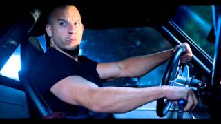 Fast and Furious trailer 2015