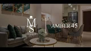 Mr Shopper Studio - Amber 45