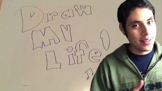 Draw My Life - David Erick Ramos