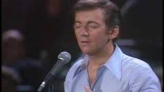 "Bobby Darin ""If I Were A Carpenter"" Live 1973"
