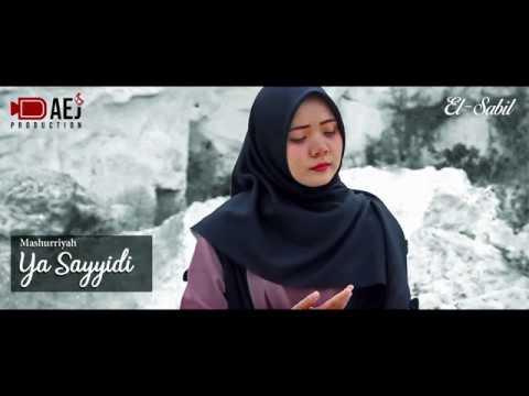 Free Download Ya Sayyidi El Mighwar Gambus ( Cover By Mashurriyah ) Mp3 dan Mp4