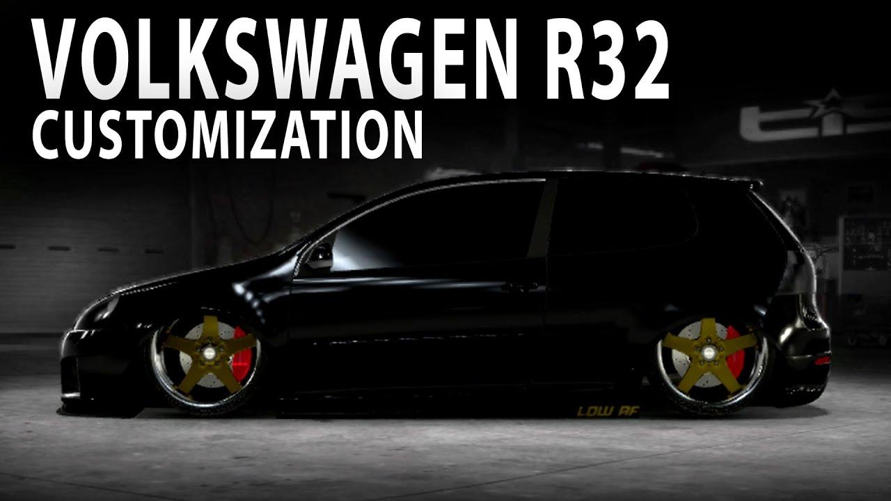 R32 Club