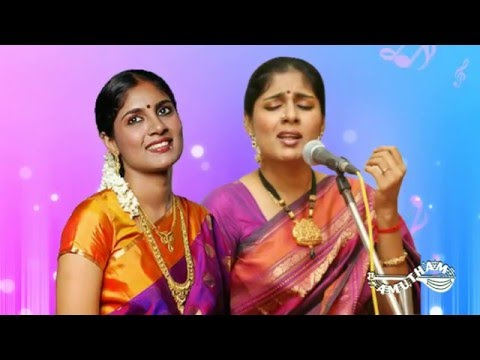 Parulanna Mata  - Madrasil Margazhi 2004 - Charulatha Mani