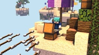 VFW - Minecraft 1.8.9 มินิเกม ชนะแบบนี้ก็มีด้วย