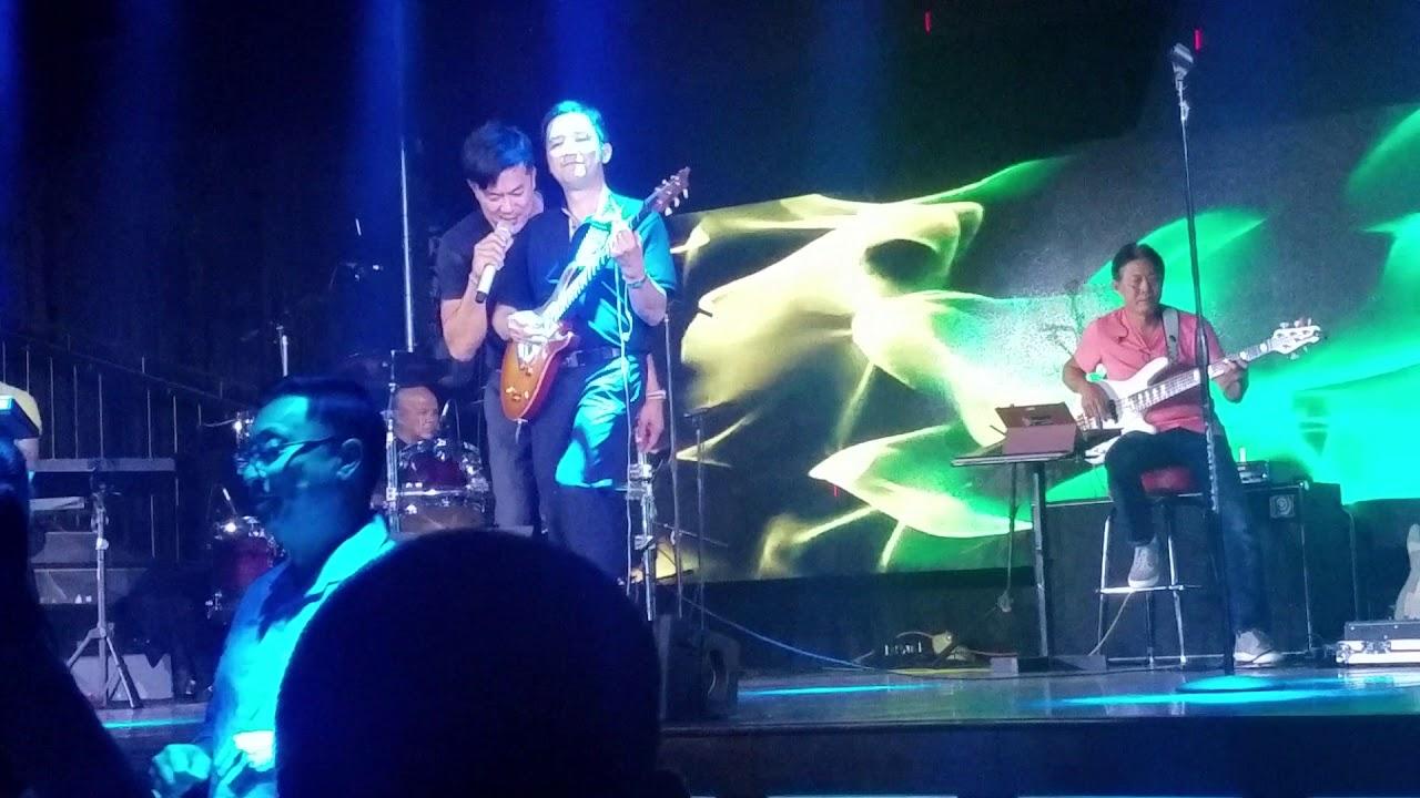 20180909 Steven Mai live at Baby's Club, Houston - YouTube