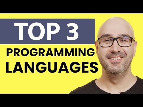 Top Programming Languages in 2020