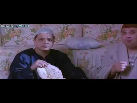 فيلم عسكر فى المعسكر لقطة مضحكة ههههههه جلبية أبوك فيها عرقو