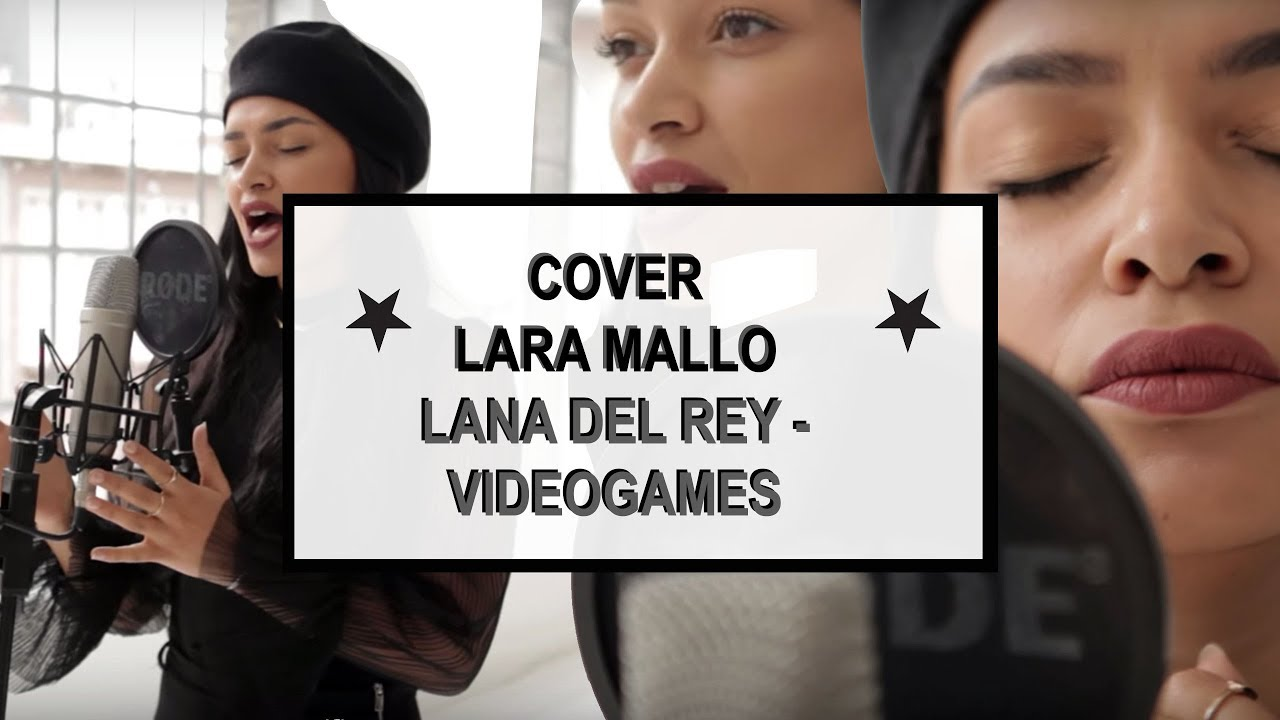 ☆ Lana del Rey - Videogames ☆ | 🎤 | LARA\'S LIVING ROOM SESSIONS ...