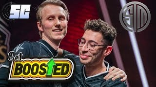 Zven Mithy To TSM Fallout For Doublelift Biofrost Get Boosted Highlight lol esports