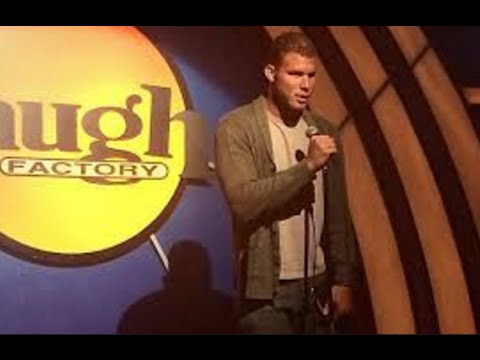 Best moments from Blake Griffin's appearance on Jimmy Fallon