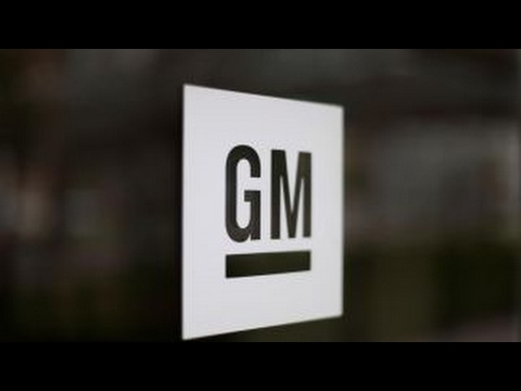 Why was GM doing business in Venezuela in the first place?