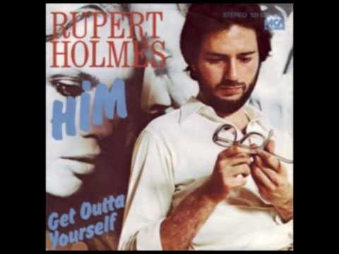Rupert Holmes - Him - Fausto Ramos