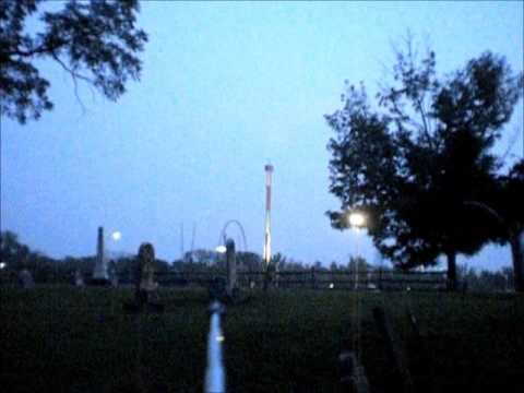 Paranormal Investigation Of Kings Island Amusement Park
