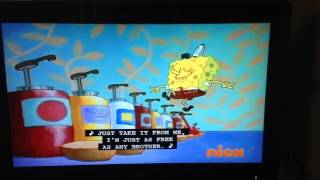 Repeat youtube video Spongebob living in the sunlight