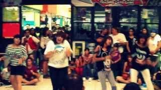 Ice Cream D.U.Concurso K-POP en Plaza de la tecnología Aguascalientes Thumbnail