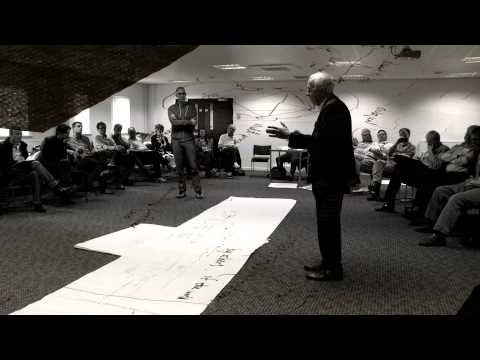 Documentary about the Conference of the American Society for Cybernetics in Bolton, UK, 2013