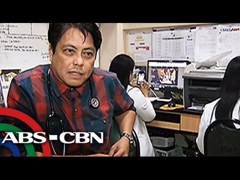 Bandila: Candidates should take care of themselves