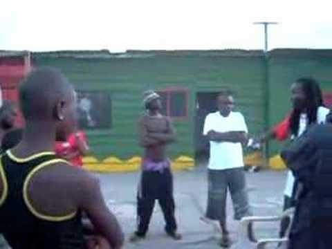 accra,ghana, jamestown, blackpunny's place