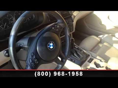 2004 BMW 3 Series - Used Hondas USA - Bellflower, CA 90706