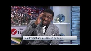 NFL GameDay Morning: Bold predictions Wild Card Sunday