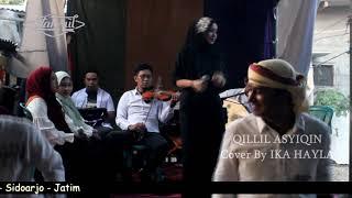 High Quality Audio ( QILLIL ASYIQIN ) IKA HAYLA feat ISTANBUL GAMBUS