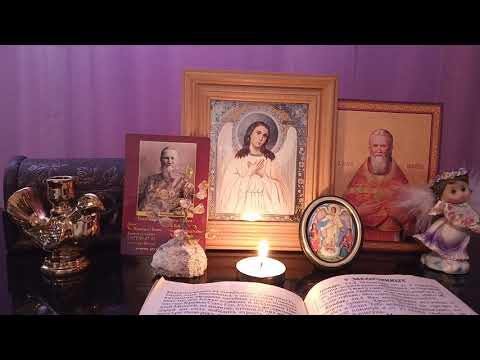 Молитвы от алкоголизма.