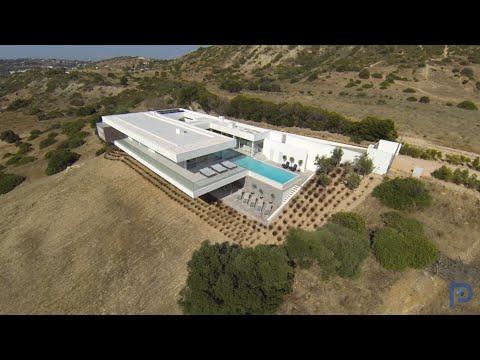 Stunning Luxury Villa with Breathtaking Sea Views - Praia da Luz - PortugalProperty.com - PP2146
