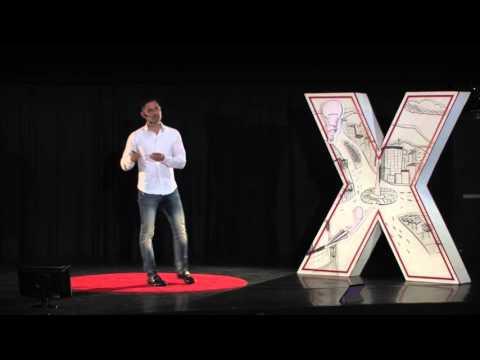 ¿Cuál es el perfil del emprendedor mexicano? | Gustavo Huerta | TEDxTijuana
