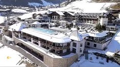 Das STOCK resort im Zillertal - eine Reportage des ZDF hinter den Kulissen