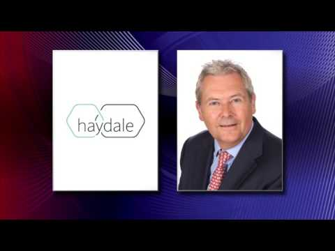 """Haydale Graphene Industries hails """"very significant"""" AMG plasma reactor deal"""